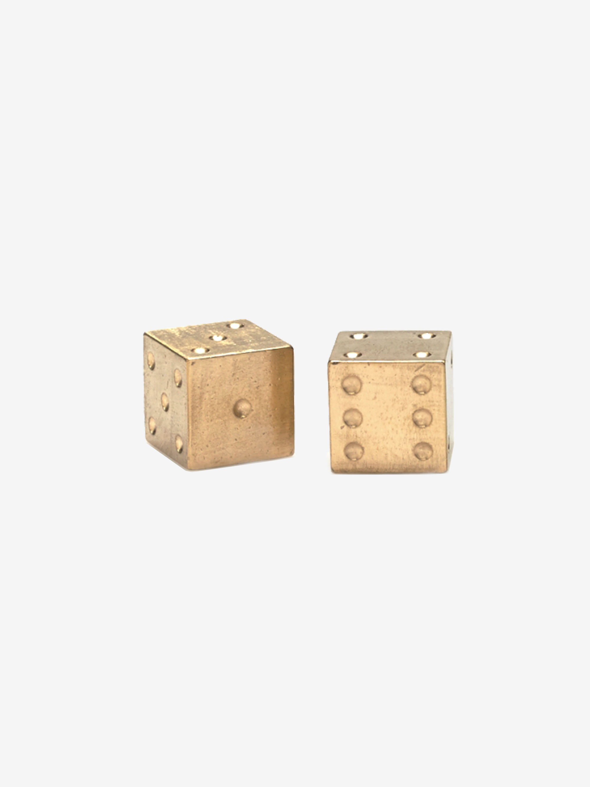 Dice Set and Holder