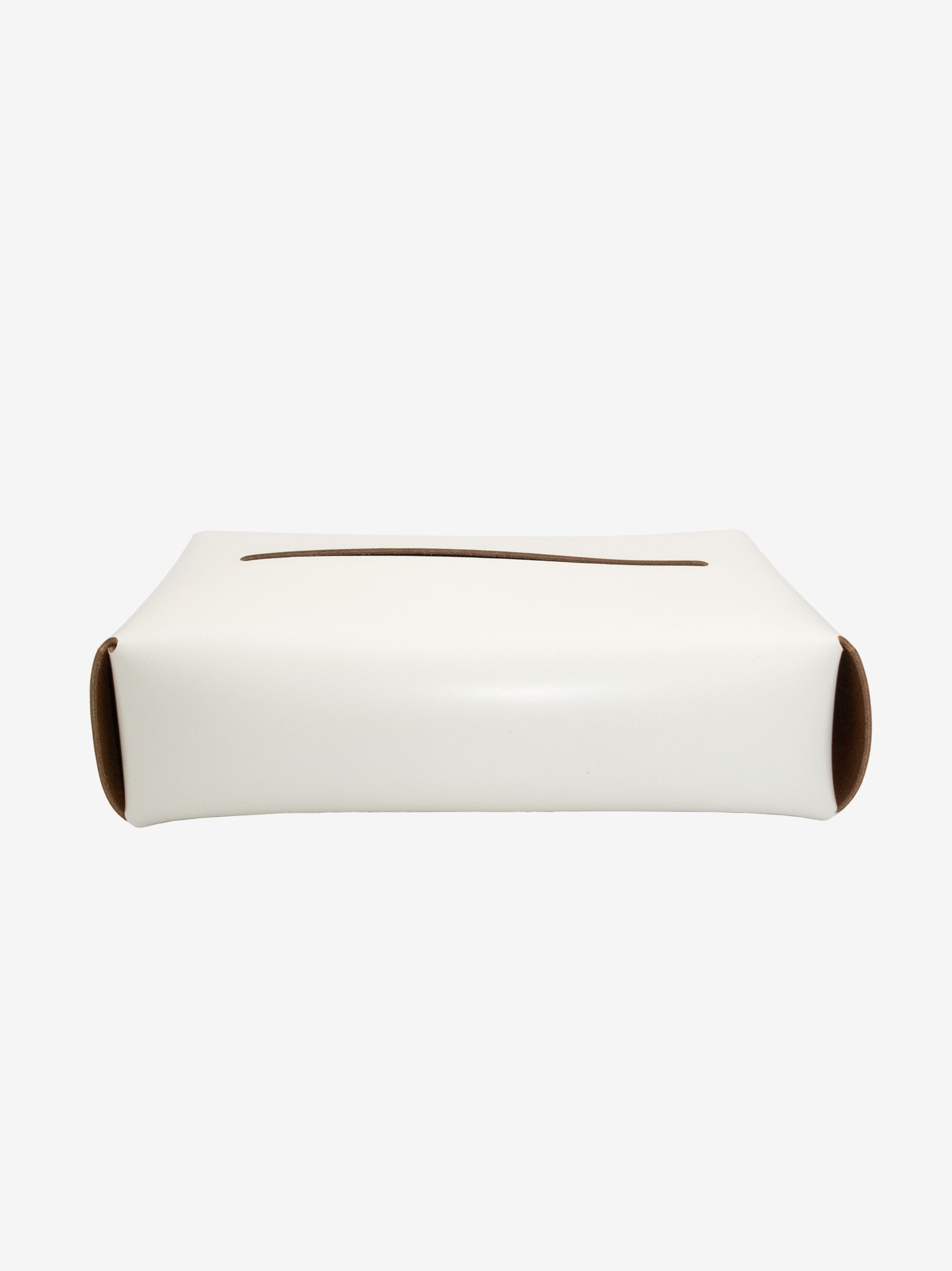 Assemble Tissue Case White
