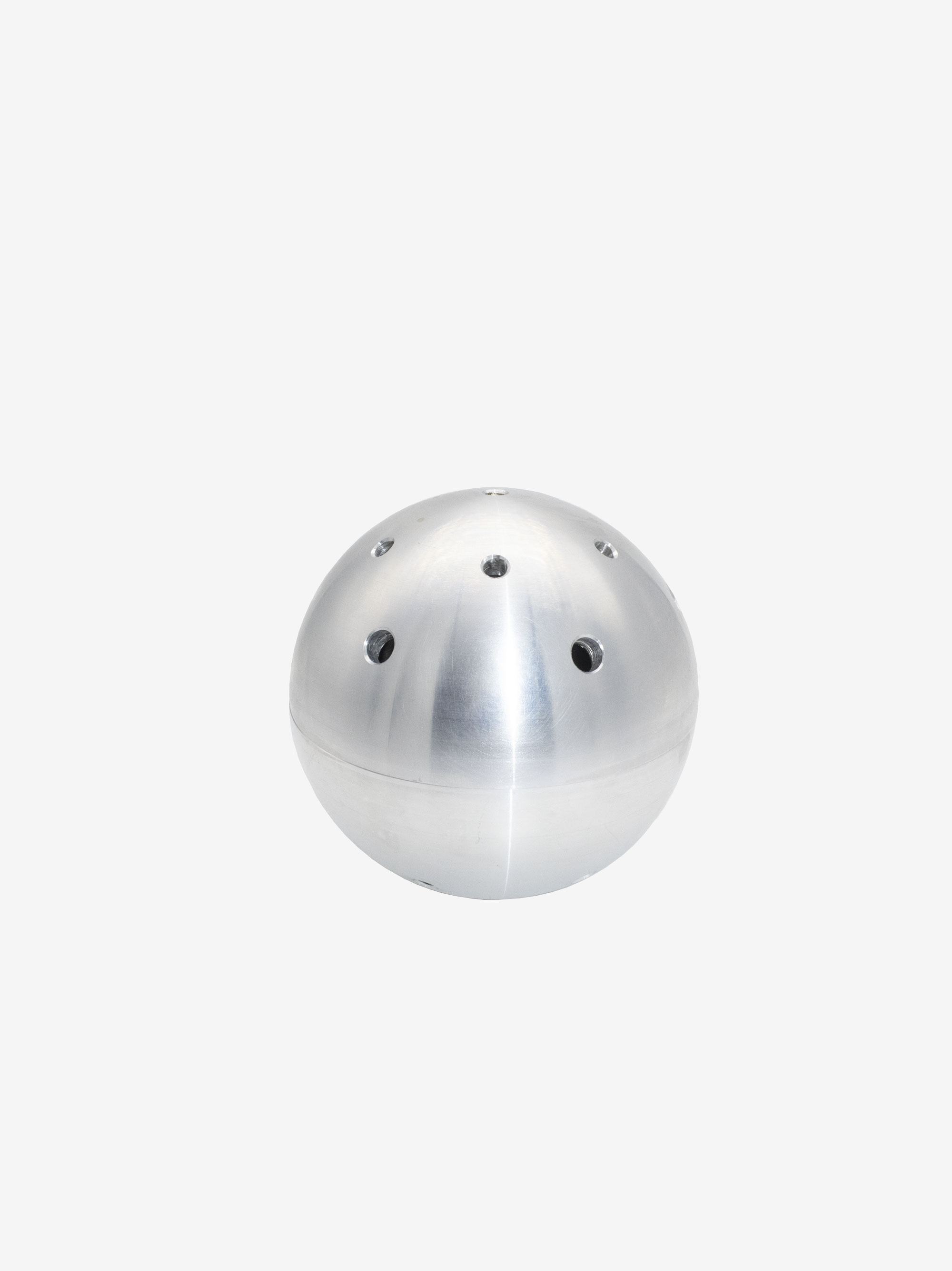Aluminum Incense Burner