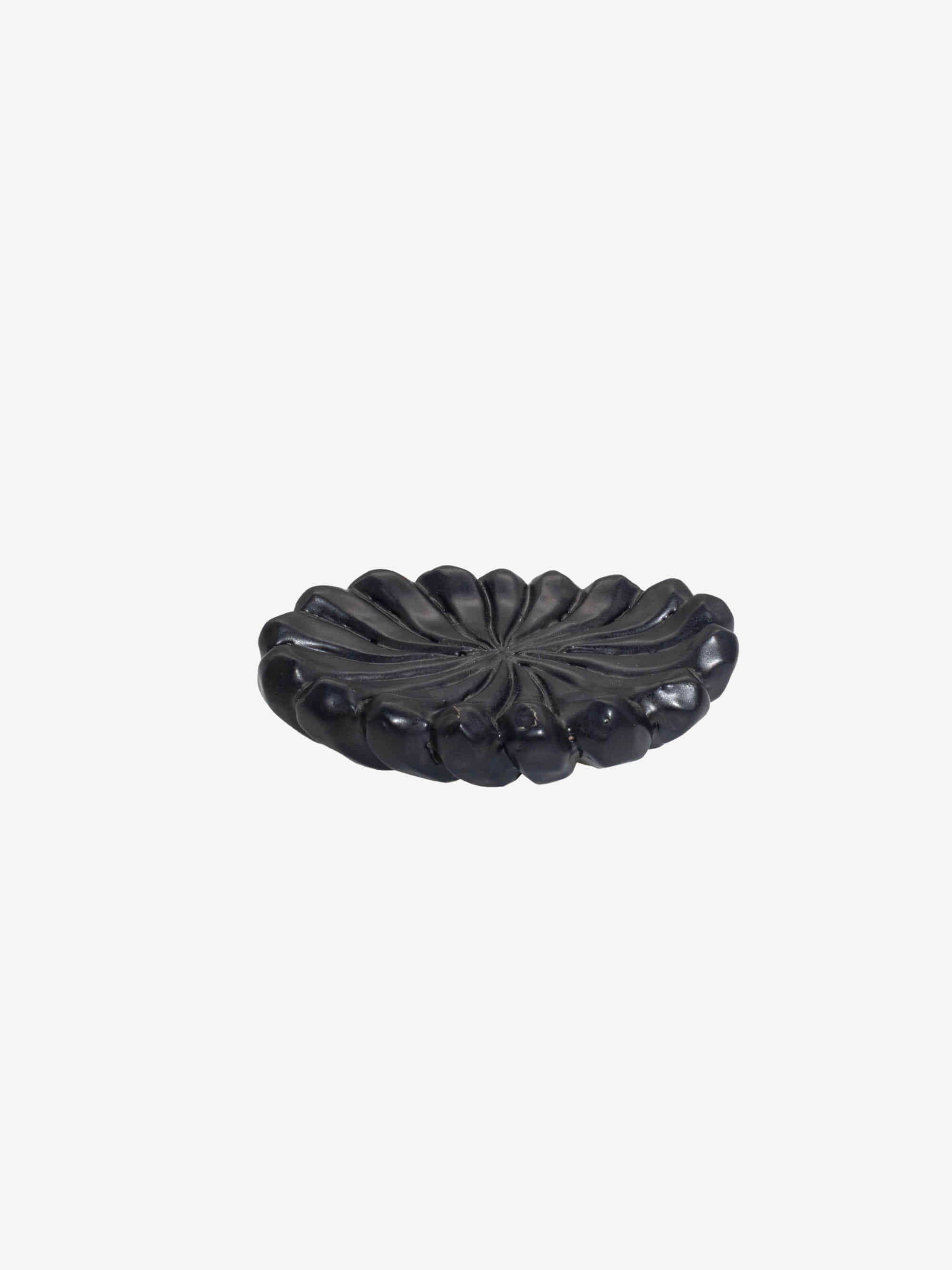 Sea Creature Tray Clod Black